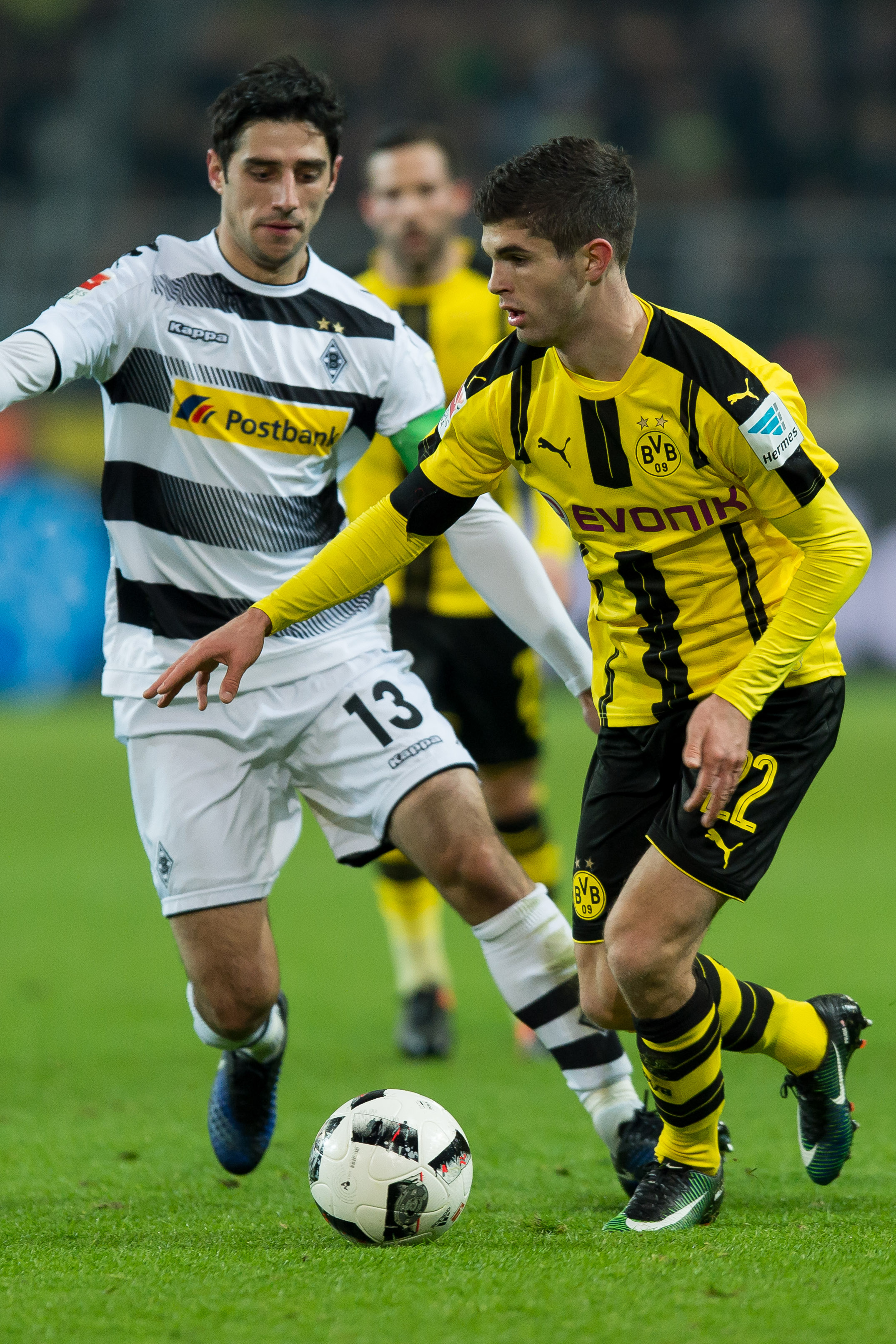 Match Preview Dortmund Vs M U00f6nchengladbach