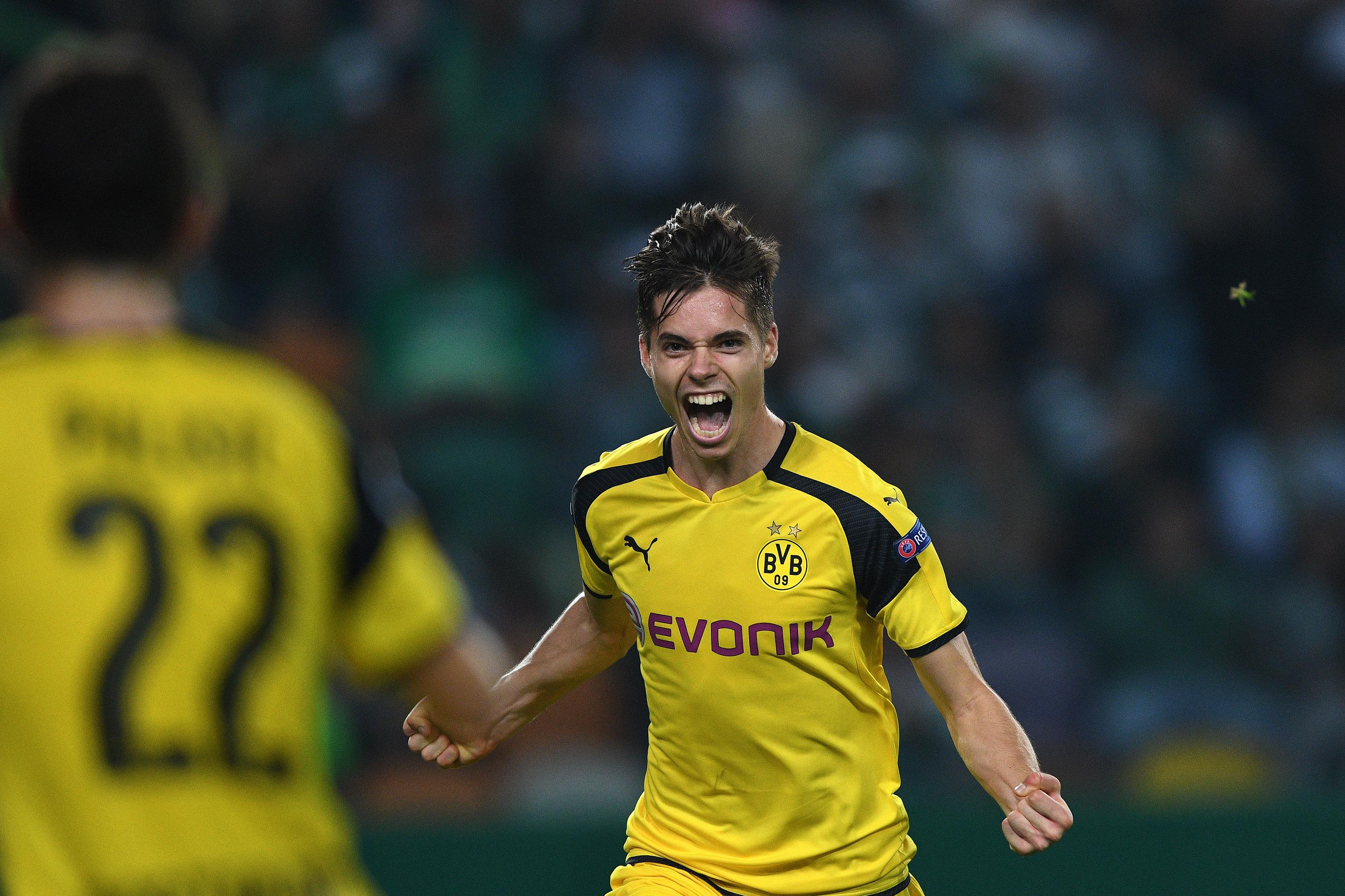Weigl Dortmund