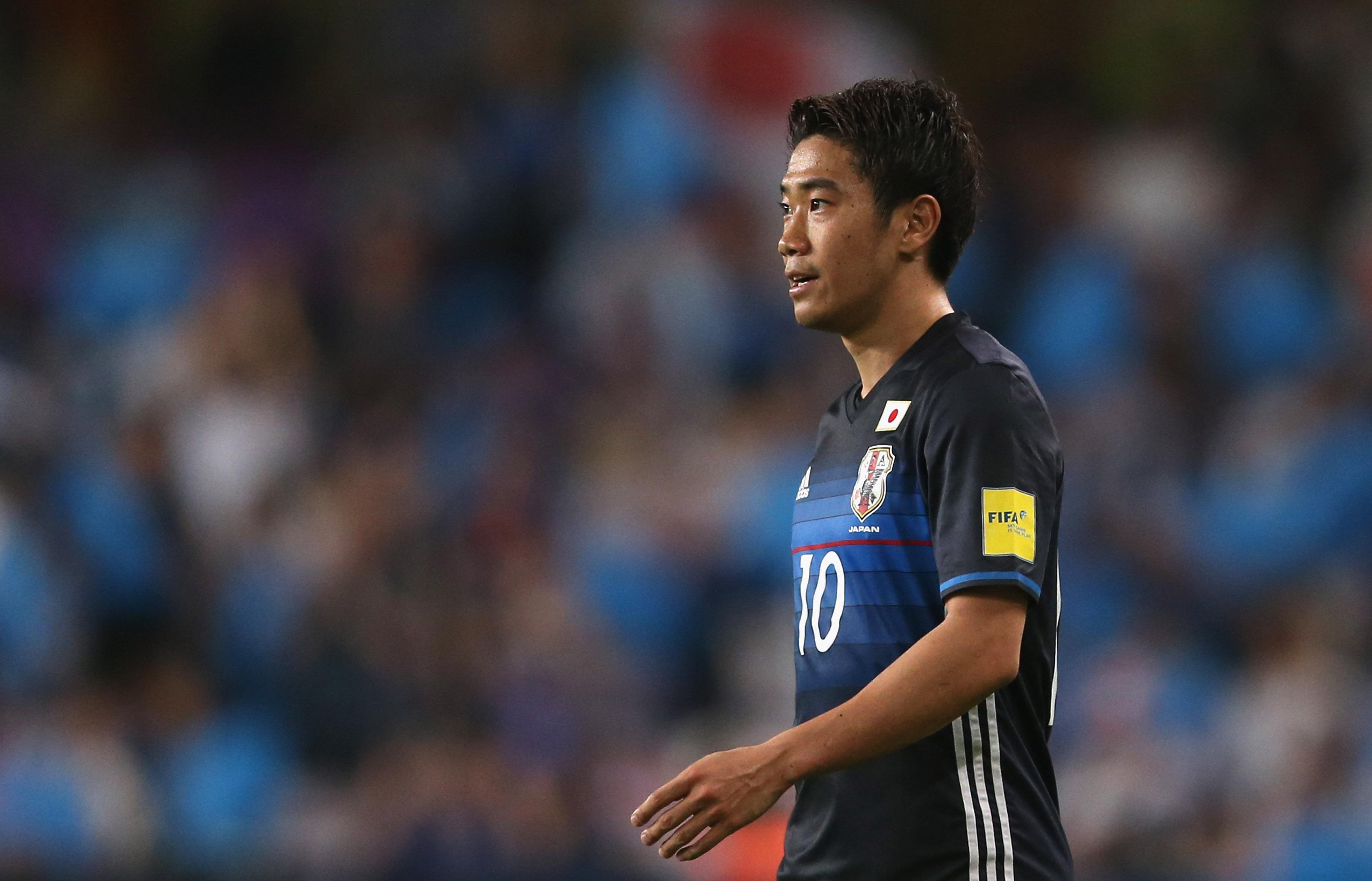 Borussia Dortmund s Kagawa Injured While Pulisic Shines for The