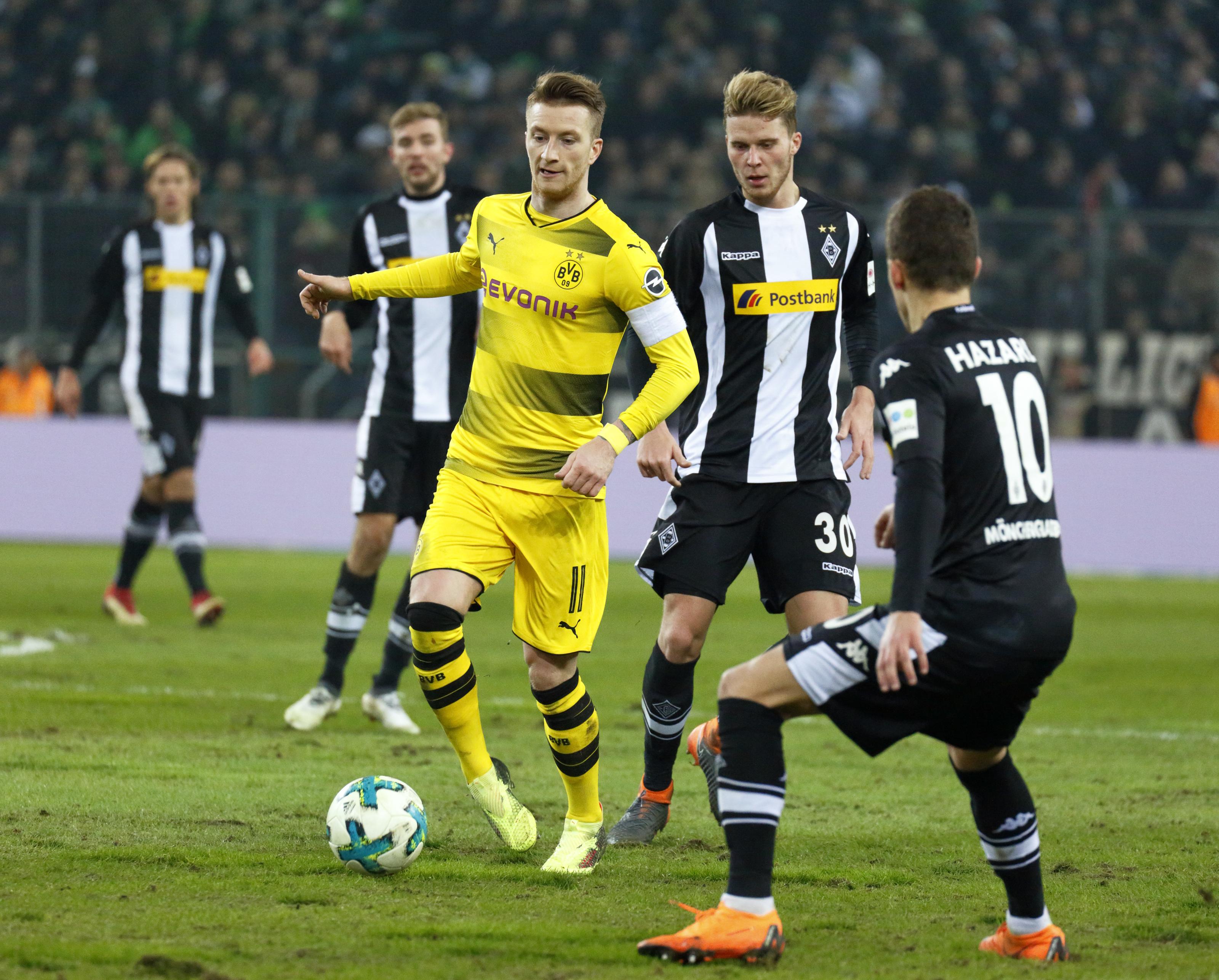 GerГјchte Borussia Dortmund