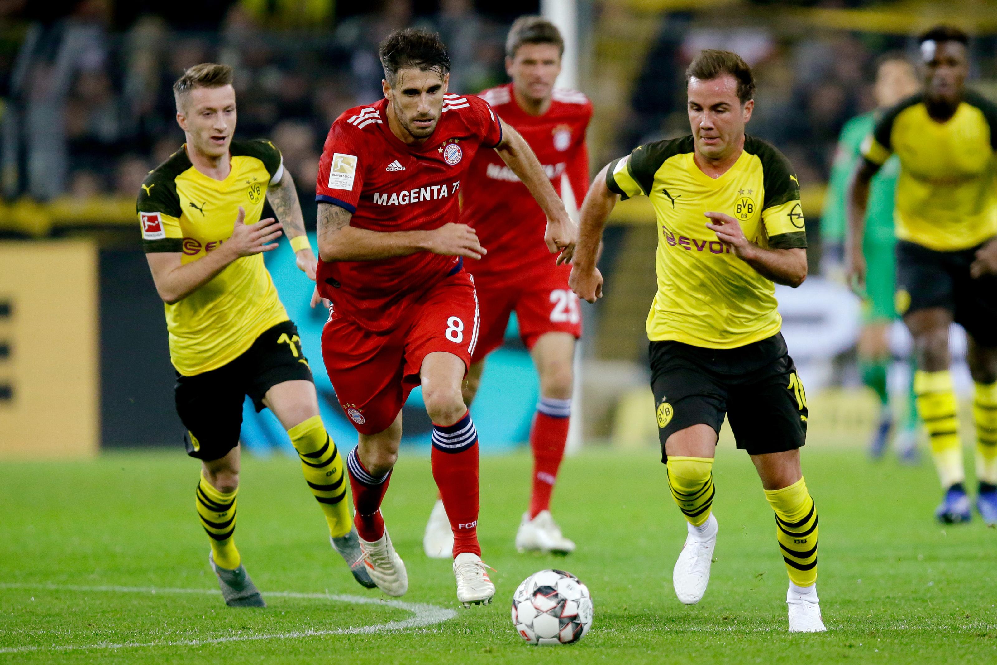 Live Bayern MГјnchen Stream