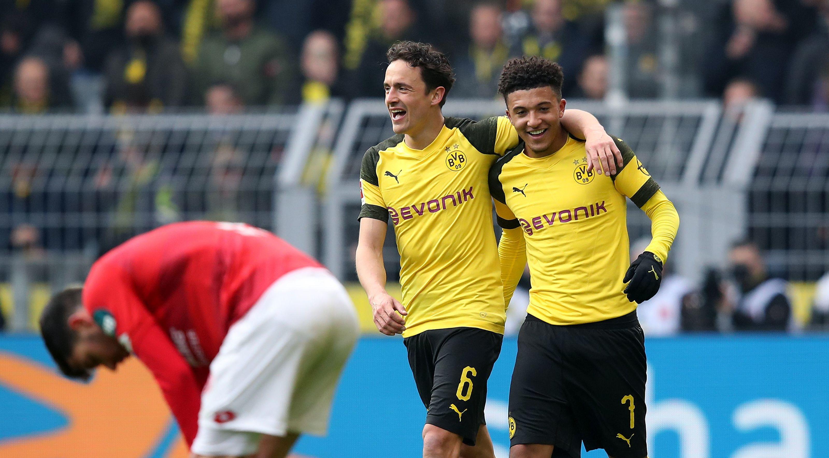 Borussia Dortmund Vs Freiburg Live