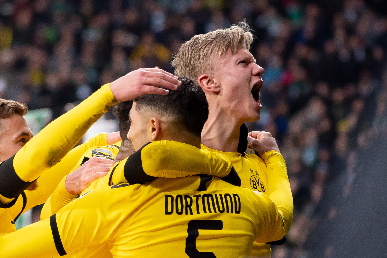 Bundesliga Preview: Borussia Dortmund face Freiburg test