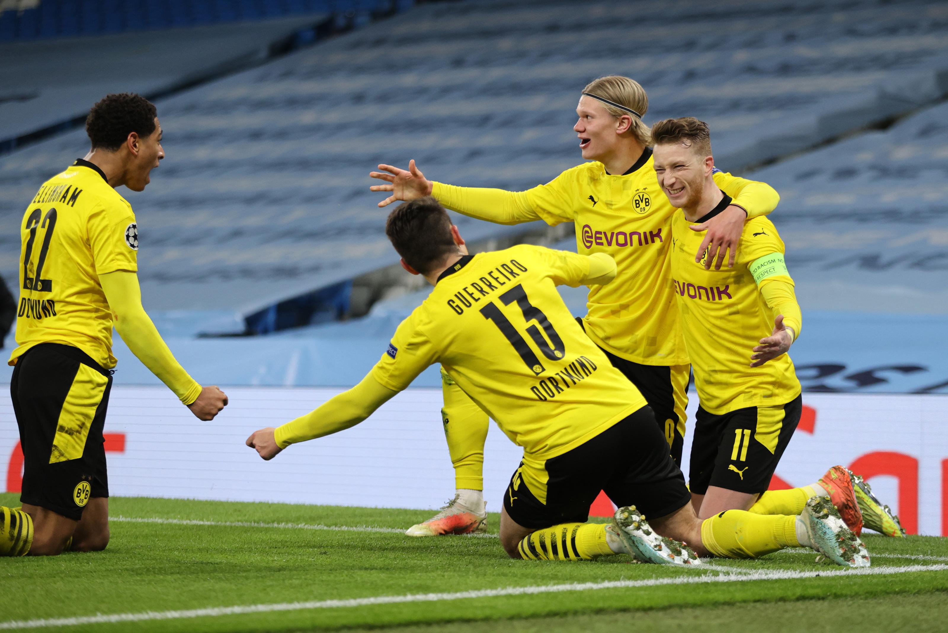 Stuttgart vs Borussia Dortmund: Prediction, Lineups, Team News, Betting Tips & Match Previews