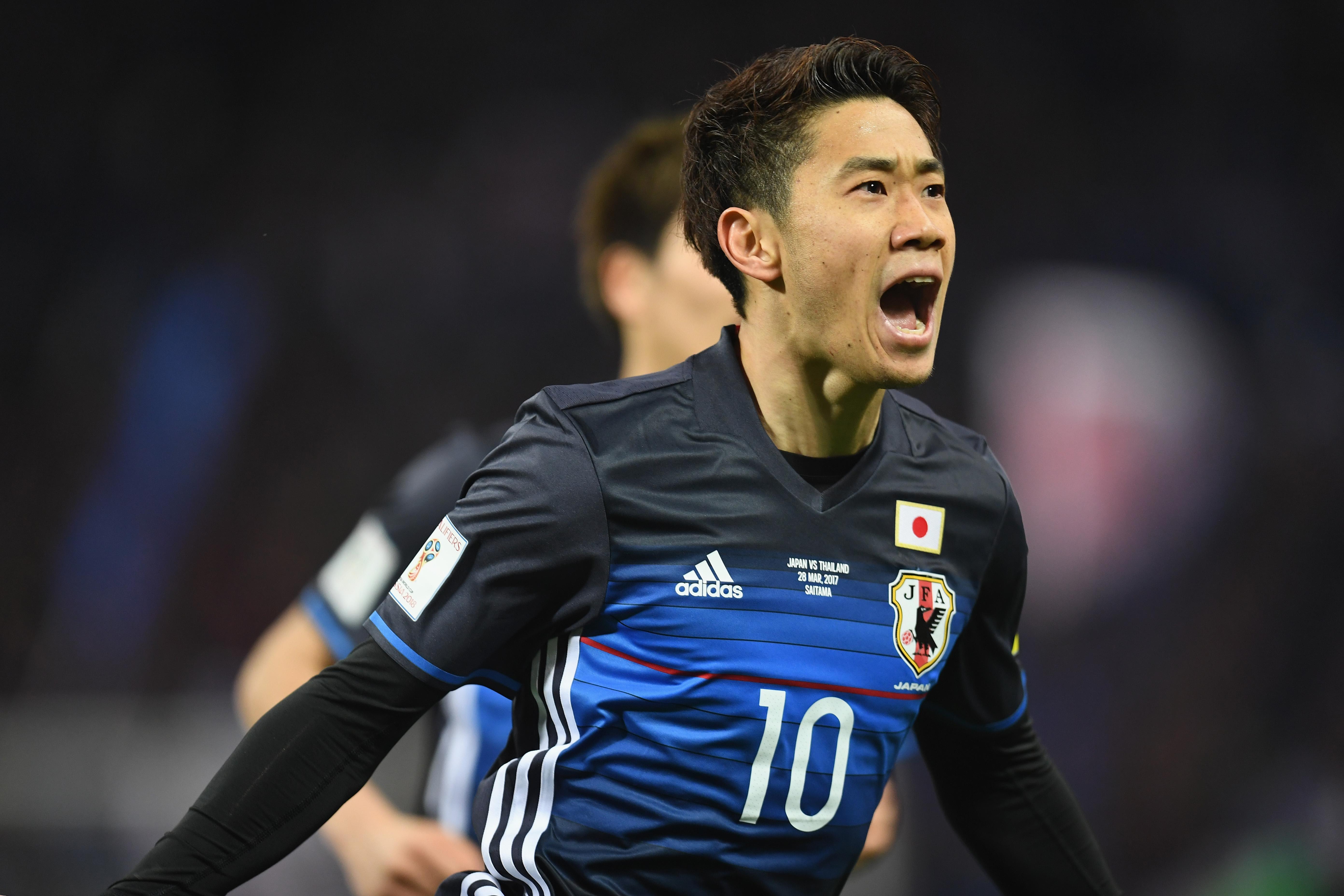 Dortmund Confirm Fan Favorite Shinji Kagawa Contract Plans