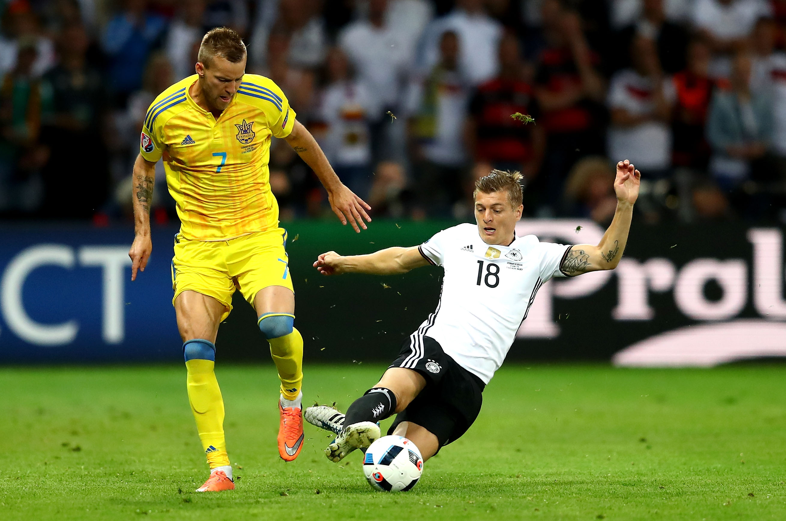 What Yarmolenko s Addition Means for the Borussia Dortmund Squad