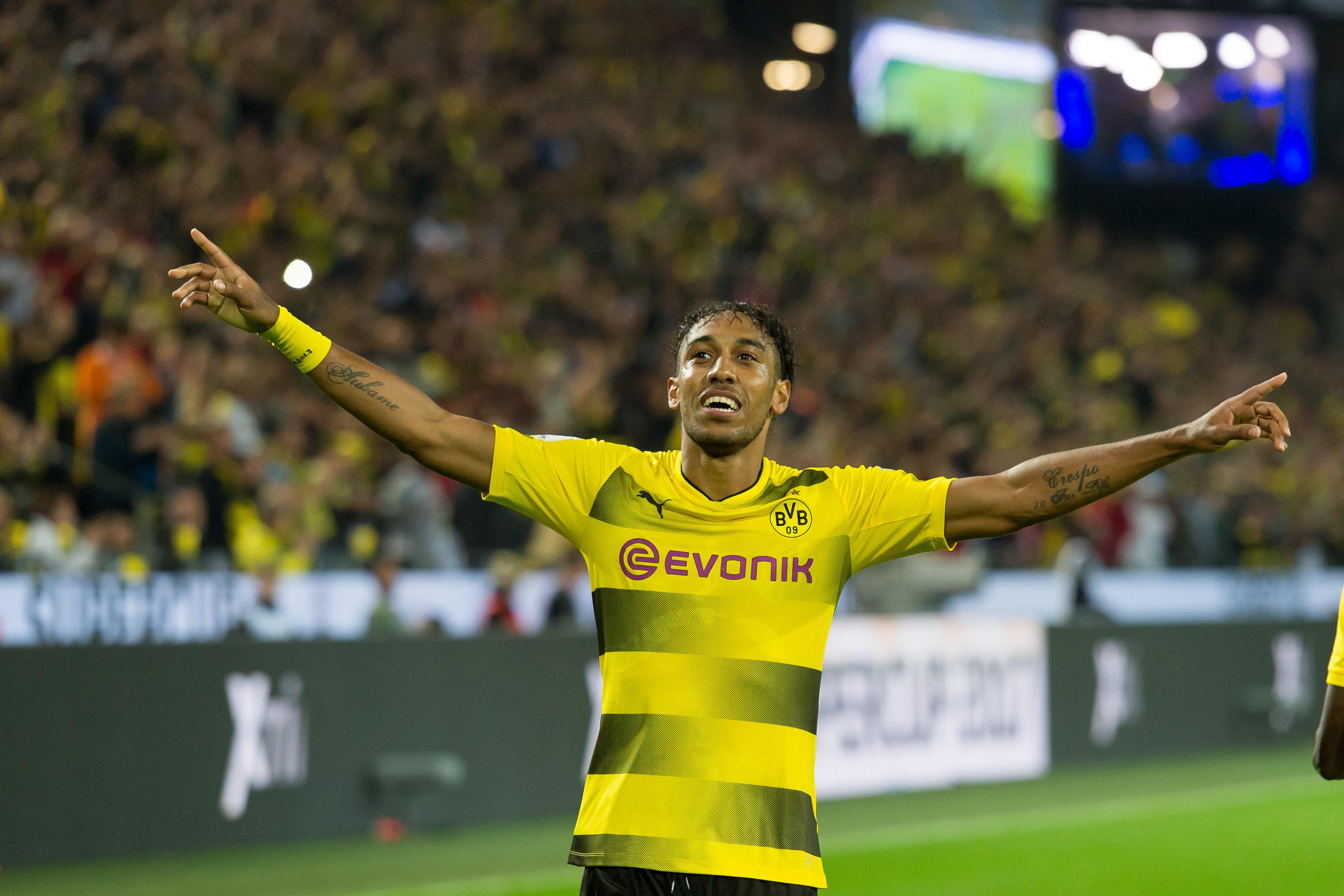 5 Reasons why Borussia Dortmund can beat Bayern Munich