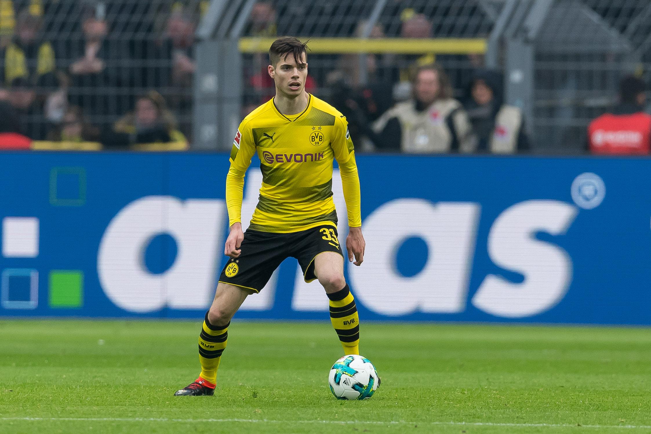 Borussia Dortmund Euro League