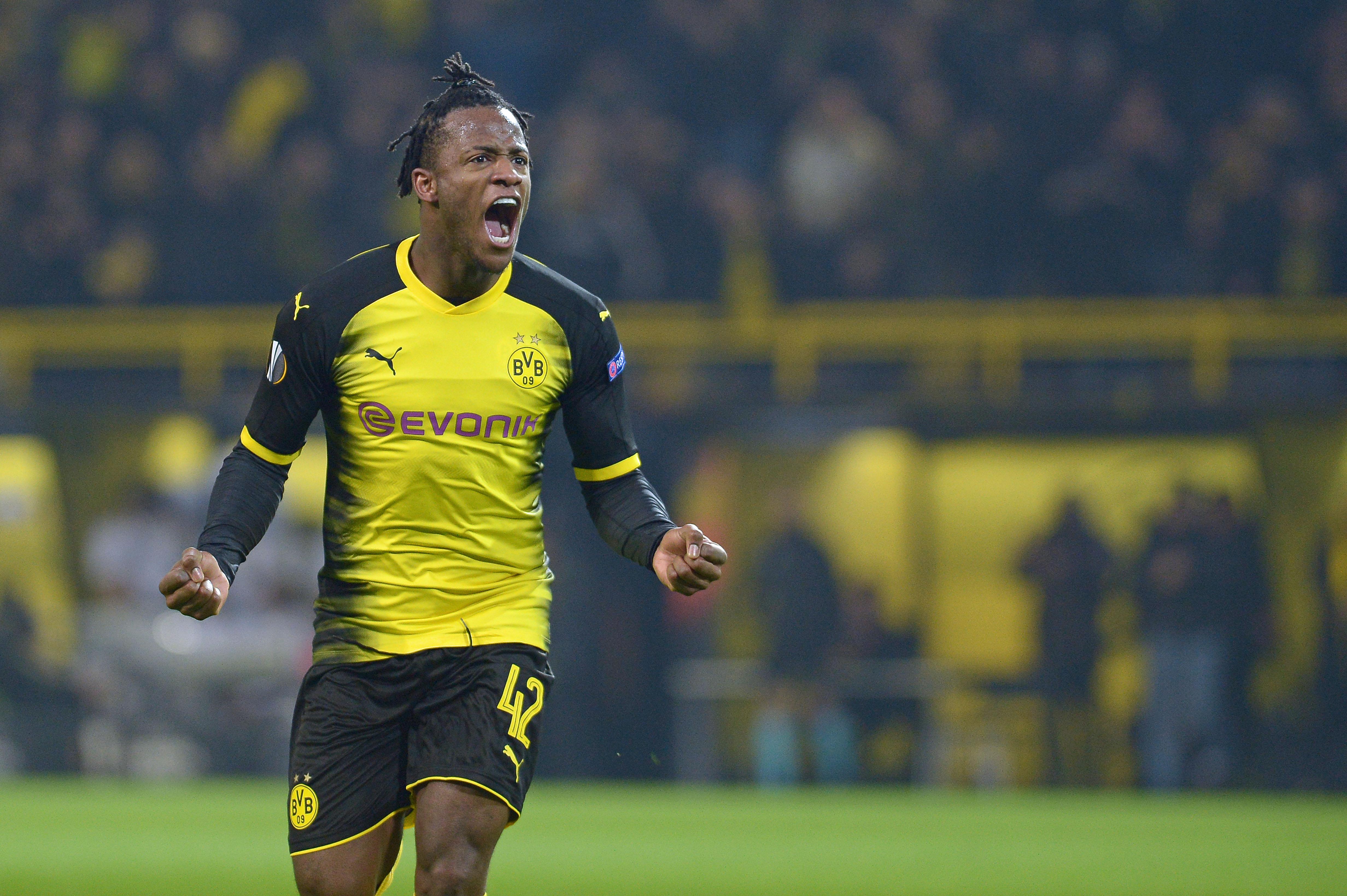 Atalanta Dortmund